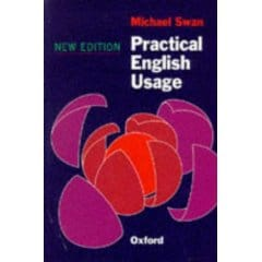 Practical English Usage 2nd edition by Swan, Michael published by Oxford University Press Paperback
