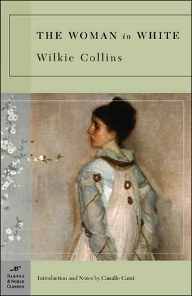 The Woman in White (Barnes & Noble Classics)