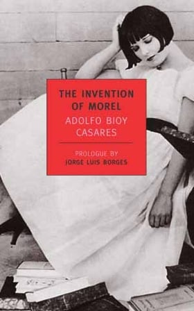 The Invention Of Morel (New York Review Books Classics)