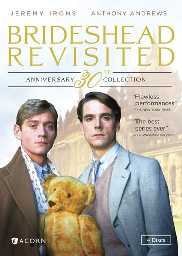 Brideshead Revisited                                  (1981-1981)