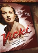 Vicki (Fox Film Noir)
