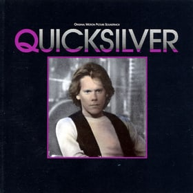 Quicksilver Original Soundtrack