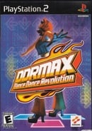 Dance Dance Revolution DDR Max