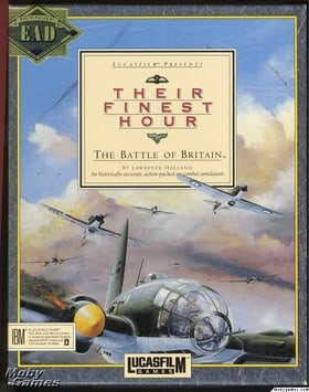 Their Finest Hour: The Battle of Britain