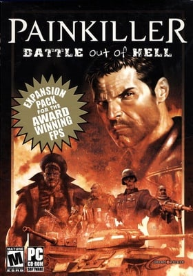 Painkiller: Battle Out of Hell (Expansion)