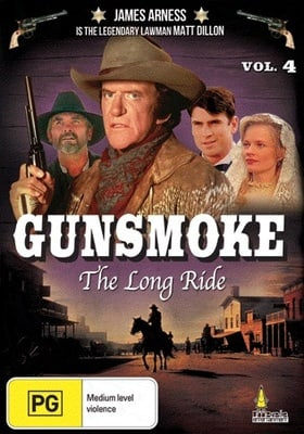 Gunsmoke: The Long Ride