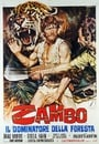 Zambo, King of the Jungle