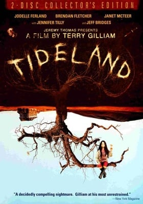 Tideland (Two-Disc Collector's Edition)