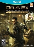 Deus Ex: Human Revolution (Director