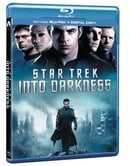 Star Trek Into Darkness [2013] (Blu-ray + Digital Copy)