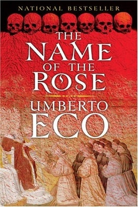 The Name of the Rose: including the Author's Postscript