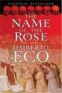 The Name of the Rose: including the Author