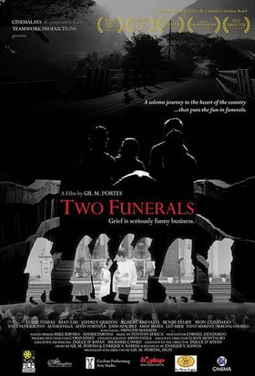 Two Funerals
