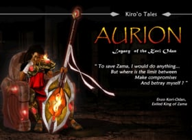 Kiro'o Tales: Aurion - Legacy of the Kori-Odan