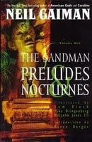 The Sandman: Preludes and Nocturnes (The Sandman, Vol. 1)