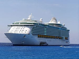 MS Freedom of the Seas