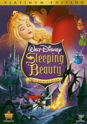 Sleeping Beauty (Two-Disc Platinum Edition)