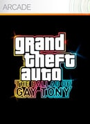 Grand Theft Auto IV: The Ballad of Gay Tony