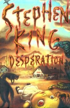 DESPERATION (Stephen King Library)