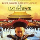 The Last Emperor: Original Motion Picture Soundtrack