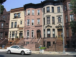 Bedford–Stuyvesant, New York