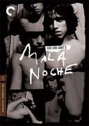 Criterion Collection: Mala Noche   [Region 1] [US Import] [NTSC]