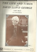 The Life and Times of David Lloyd George