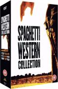 Spaghetti Western Collection - A Fistful Of Dollars/The Good, The Bad And The Ugly/For A Few Dollars