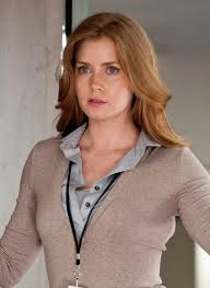 Lois Lane (Amy Adams)