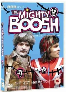 The Mighty Boosh: Series 1