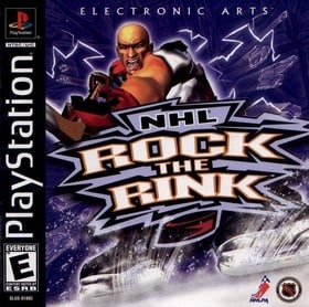 NHL: Rock The Rink