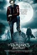 Cirque du Freak: The Vampire