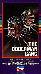The doberman gang movie