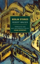 Berlin Stories (New York Review Books Classics)
