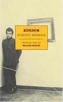 Boredom (New York Review Books Classics)