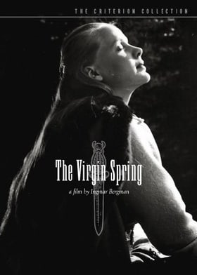 Criterion Collection: Virgin Spring   [Region 1] [US Import] [NTSC]