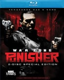 Punisher: War Zone (2-Disc Special Edition with Digital Copy)