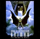 Batman: Mask Of The Phantasm - The Animated Movie, Original Motion Picture Soundtrack