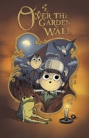 Over the Garden Wall