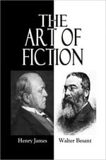 """henry james art of fiction The art of fiction has 774 ratings and 29 reviews glenn said: """"criticism talks a good deal of nonsense, but even its nonsense is a useful force it kee."""