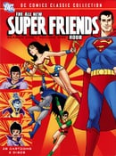 The All-New Super Friends Hour - Season 1, Volume 1
