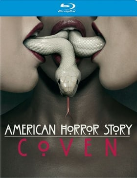 American Horror Story: Coven - Season 3 (Blu-Ray)