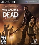 The Walking Dead - Game of the Year Edition