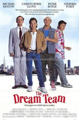 The Dream Team                                  (1989)