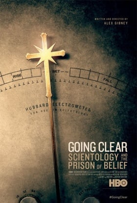 Going Clear: Scientology & the Prison of Belief