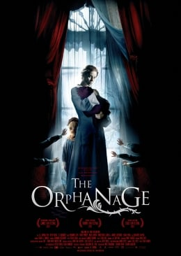 L'Orphelinat : The Orphanage