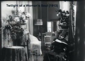 Twilight of a Woman's Soul