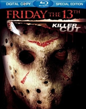 Friday the 13th (Digital Copy Special Edition) (Killer Cut)