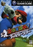 Mario Golf: Family Tour (JP)
