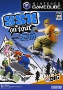 SSX On Tour with Mario (JP)